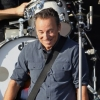 Bruce Springsteen au Hard Rock Calling Festival : photos