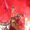 Katy Perry ambiance le Super Bowl avec Lenny Kravitz et Missy Elliott : photos